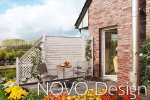LONGLIFE NOVO Design